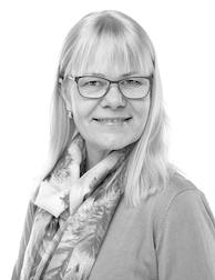 Isännöitsijä Lindholm Tiina