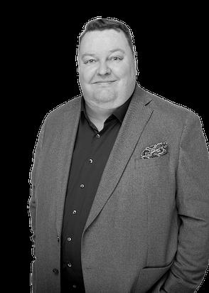 Kiinteistönvälittäjä Timo Vesterinen